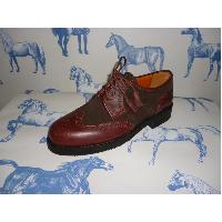 ZAPATO CBRO MP CAMPO CHOCOLATE