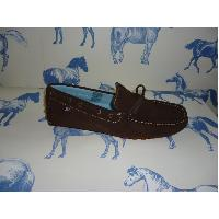 ZAPATO CBRO MP INDIO MARRON