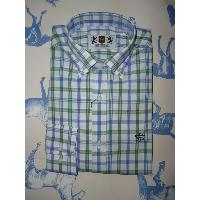 CAMISA CBRO MP BASIC/P9 MOD.11