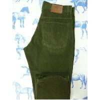 PANTALON CBRO MP LUCA COLOR.6