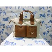 BOLSO MP CACERES BEIGE/CAMEL