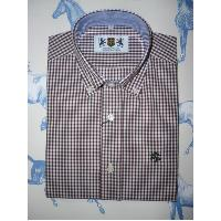 CAMISA CBRO MP BASIC/O7 MOD.62