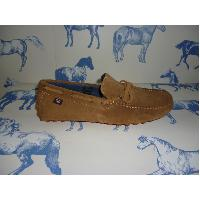 ZAPATO CBRO MP INDIO CAMEL